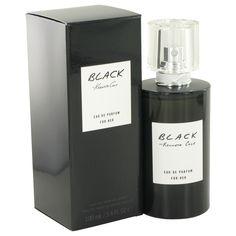 KENNETH COLE BLACK by Kenneth Cole EAU DE PARFUM Spray 3.4 oz for Women