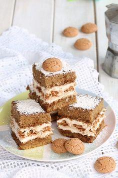 Sweet Recipes, Cake Recipes, Dessert Recipes, Biscotti, British Cake, Cake Calories, Torte Cake, Coffee Dessert, Italian Desserts