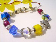 Gift Idea for Daughter in Law, Poem Bracelet, Son's Wife