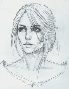 if anxiety were a person sketch Portrait Sketches, Art Drawings Sketches, Pencil Drawings, Sketches Of Faces, Pencil Art, Person Sketch, Art Visage, Anime Art Fantasy, Face Sketch