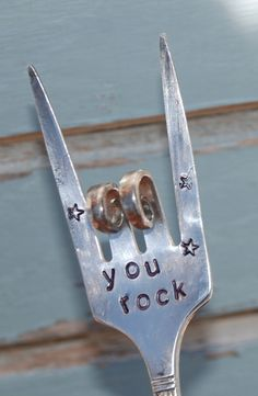 rockin fork