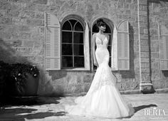 Berta Bridal Summer Edition