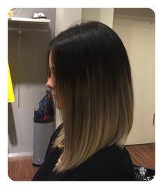 25 Trendy hair color blonde and brown balayage long bobs haircuts Medium Hair Cuts, Medium Hair Styles, Short Hair Styles, Medium Cut, Bob Styles, Long Bob Haircuts, Long Bob Hairstyles, Celebrity Hairstyles, Haircut Bob