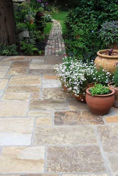 stone for entryway