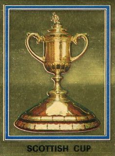 89 The Scottish Cup, the oldest trophy in the game, awarded from because of the nation's love of football. Old Trophies, Fa Cup Final, Football S, World History, British Museum, Historian, Glasgow, Ranger, Celtic