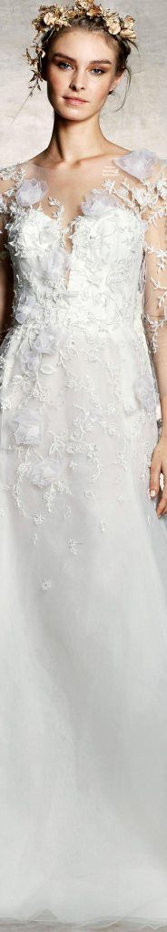 Marchesa – Bridal Spring 2019