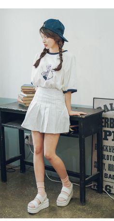 Kim Na Hee | pinkage ulzzang