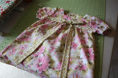 the Nora dress