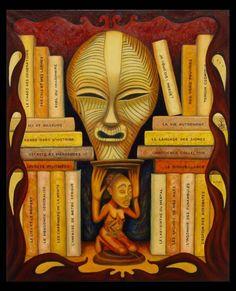 Labyrinthe du Mental (Hector Toro)