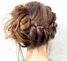 May Oo's Decalz: messy hair-do | Lockerz