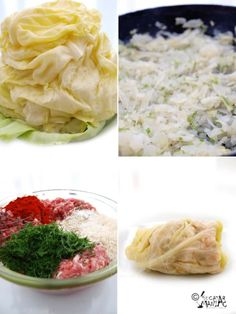 reteta sarmale pas cu pas Romanian Food, Romanian Recipes, My Recipes, Delish, Cabbage, Sweets, Candyland, Vegetables, Food Ideas