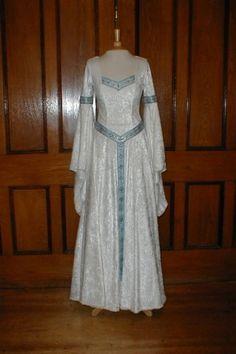 56cab9b89d 42 Best Renaissance wedding dress images