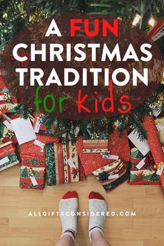 best=Mystery Gift Wrap A Fun Christmas Tradition For Kids All Gifts Considered Prom Formal EFuXuan Christmas Gift Guide, Christmas Gift Wrapping, Christmas Gifts For Kids, Christmas Morning, Holiday Fun, Christmas Crafts, Family Traditions, Christmas Traditions, Wrapped Gifts