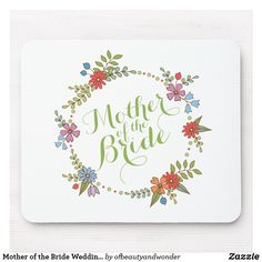 Mother of the Bride Wedding Coaster , Happy Mothers Day, Happy Valentines Day, Simple Christmas, Christmas Wreaths, Christmas Eve, Christmas Coasters, Wedding Coasters, Happy Thanksgiving Day, Custom Coasters