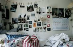 Awesome Magic Ideas Hipster Room Ideas Home Interior Ideas And Hipster Bedroom Dorm Room Storage, Dorm Room Organization, Organization Ideas, Wall Storage, Decoration Chic, Decoration Bedroom, Decor Room, Beautiful Decoration, My New Room