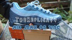 Replica | Nike Air Max 95 UNC | HipHopVp.ru