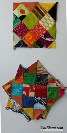 Pat Sloan Cider Row free pattern pic8