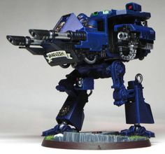 Awesome 40K Pictures - Page 111