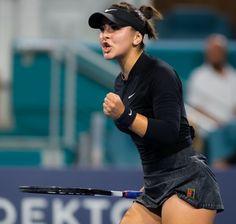 Bianca Andreescu Tennis Games, Sport Tennis, Sports Games, Soccer, Tennis Photos, Girls Run The World, I Am Canadian, Tennis Stars, Tennis Players