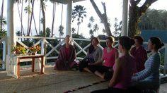 How To Do Vipassana Meditation