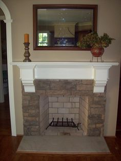 17 Best Corner Fireplace Images Fire Places Fireplace Design