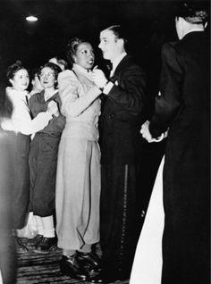 josephin baker husband   ... husband, Jean Lion, at a - Josephine Baker, dancer with the Paris