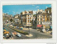 Saint Etienne, Saints, Street View, France, Places, Fine Dining, City, Santos, Lugares