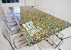 why you should not outgrow your lego