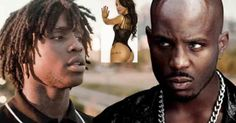 """Chief Keef decided to share some interesting details on his song """"Walnuts."""" The rapper claims to have had sex with one of DMX's baby mamas. """"I fu-ked DMX baby mama. Yadera, Shakira, or whatever tha..."""