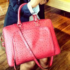Cute laptop bag! ~ ALDO