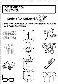 Librito de pensamiento matemático para preescolar y primaria Kindergarten Math Worksheets, Alphabet Worksheets, Worksheets For Kids, Preschool Activities, Learning Numbers Preschool, Preschool Writing, Teaching Kids, English Grammar For Kids, Math For Kids