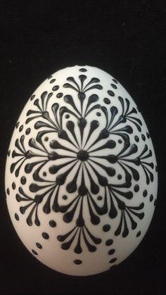 Pin Drop Egg