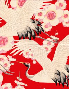 Japanese Fabrics | The Design Files  --- This is the other fabric sample I have and cannot find it now through the store!