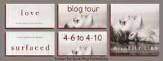 Wicked Reads: Love Surfaced by Michelle Lynn Blog Tour