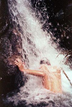BODY | NATURE | FRAME | BARE | WILDERNESS | ORIGIN | PROFOUND #swim #wilderness #water #fresh