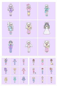 App Drawings, Anime People, Style Challenge, Games For Girls, Anime Chibi, Art Boards, Art Girl, Art Reference, Cute Pictures