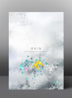 Let's appreciate the planet by jDstyle , via Behance