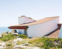 Boa Nova Tea House / Alvaro Siza