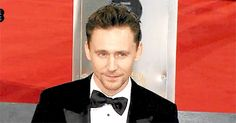 Tom Hiddleston Turns The BAFTAs Into The World's Greatest Pre-Birthday Celebration, Saxophone Playing Included
