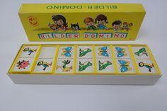 """DDR Museum - Museum: Objektdatenbank - """"Bilder Domino"""" Copyright: DDR Museum, Berlin. Eine kommerzielle Nutzung des Bildes ist nicht erlaubt, but feel free to repin it!"""