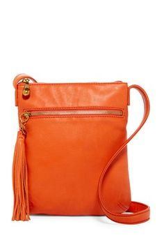 Hobo Sarah Leather Crossbody