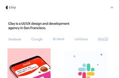 Find the best UI UX design agency for your firm. Featured top user interface (UI), user experience (UX) design companies, and UX designers. Ui Ux Designer, Earn Cash Online, User Story, Game Ui Design, Divorce Lawyers, Cool Gadgets To Buy, User Experience Design, Modern Logo Design, Brand Style Guide