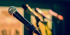 10 Ways To Improve Your Motivational Keynote Speech