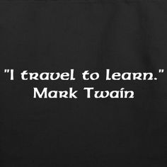 And have I learned a lot