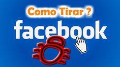 Virus No Facebook Como Tirar? Aprenda Passo a Passo! Proteja-se!