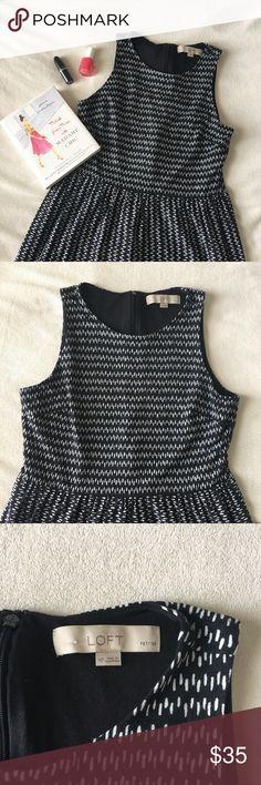 I just added this listing on Poshmark: Loft Petite Dress. #shopmycloset #poshmark #fashion #shopping #style #forsale #LOFT #Dresses & Skirts