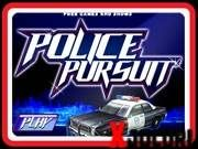 Police Pursuit: Patrol the town and pursue the criminals before the time's up. Chevrolet Logo, Arcade, Police, Games, Books, Kids, Racing, Young Children, Running