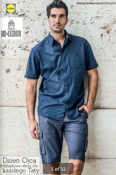 Lidl, Button Down Shirt, Men Casual, Mens Tops, Shirts, Fashion, Moda, Dress Shirt, Fashion Styles