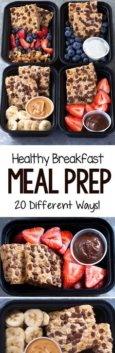 How to vegan breakfast meal prep for health for the whole week, with 20 easy recipes so you will never get bored! #mealprep #vegan #veganrecipes #ketorecipes #glutenfree #healthy #health #breakfast #lowcarb
