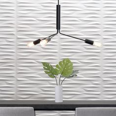 Inhabit is your source for modern accent wall treatments. Wall Panels, Dimensional Concrete, Modern Wallpaper, and Wood Look Planks. Textured Wall Panels, Decorative Wall Panels, 3d Wall Panels, Church Interior Design, 3d Wall Tiles, Concrete Tiles, Fireplace Wall, Wall Treatments, Decoration